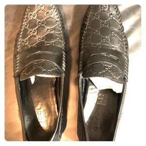 Gucci shoes great condition